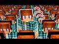 ESCONDE-ESCONDE COM DISFARCE DE AUTHENTICGAMES !! - Minecraft