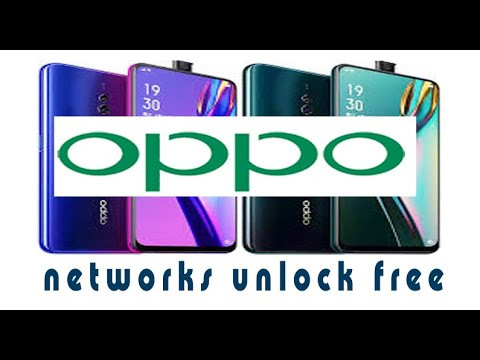 Download Network Unlocker Tool To Unlock Oppo Devices