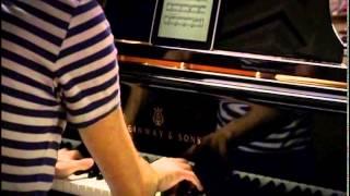 Bach-Siloti Prelude in B minor
