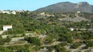 Campell La Vall de Laguar