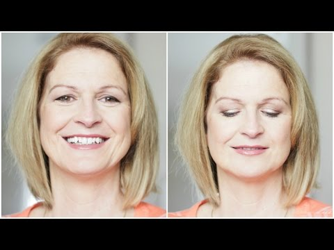 Makeup for Mature Skin: In-Depth Tutorial