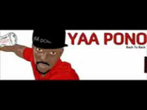 yaa pono back to back