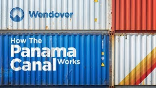 Download The World's Shortcut: How the Panama Canal Works Mp3 and Videos