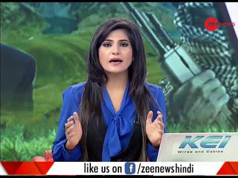 Taal Thok Ke: Is PM Modi using Trump card in Kashmir?   कश्मीर पर मोदी का ट्रम्प कार्ड?