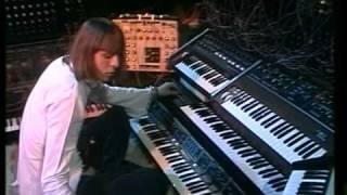 Klaus Schulze Live  - WDR Köln 1977