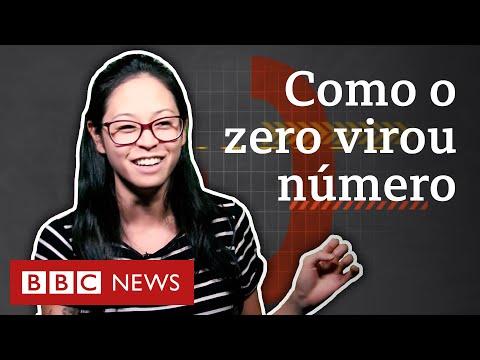 A longa batalha do zero para se tornar número