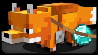 Download lagu Minecraft 25 Things You Didn t Know About Foxes MP3