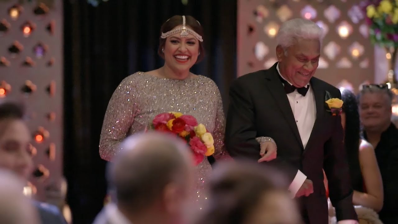 Charlene And Patricks Wedding Married At First Sight Australia