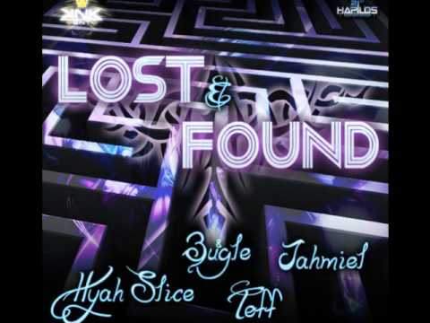 JAHMIEL - SHINE - LOST & FOUND RIDDIM 2011
