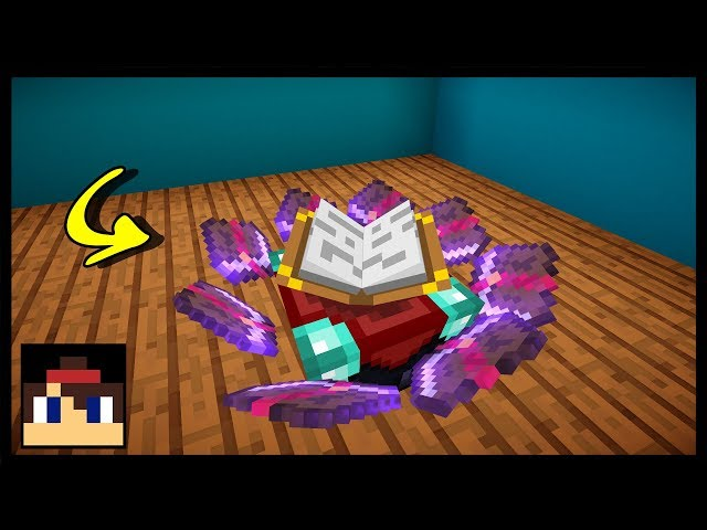 ✔ Minecraft PE: How To Make 3D Flying Items | No Mods Or Addons!