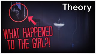 Secrets of the Maw - What Happened to the Girl? Hidden Meaning of the Collectables? (Theory)
