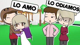 MI NOVIO CONOCE A MIS PADRES Y LO ECHAN DE CASA EN ROBLOX!!