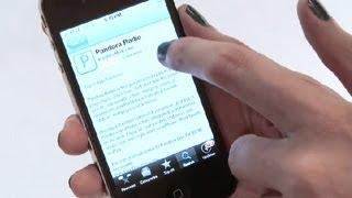 How to Download Pandora on iPhone : iPhone Tutorials