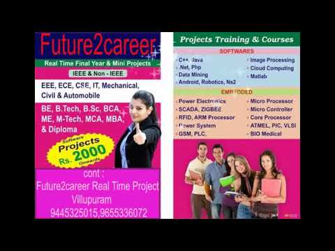 future2career  Education Services