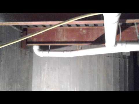 Underground Room Construction Denver (Safe Room)