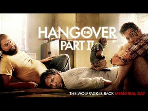 The Hangover Part 2 Official Soundtrack - Turn around Part 2 - Flo Rida ft Pitbull