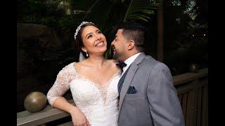 Juan & Andrea Wedding highlight 3.6.21