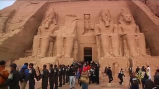 هذا الصباح- ماذا تعرف عن علم المصريات؟