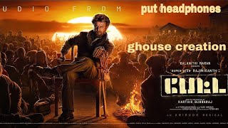 Petta -full movie bgms 2018 | Karthik Subbaraj | Anirudh Ravinchander | ghouse creation thumbnail