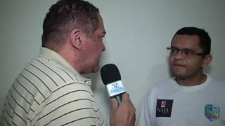 Denílson Rocha esclarece pontos da programação da 1ª corrida da emancipação