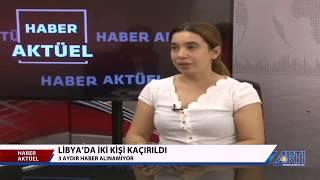 Pınar Demir: Kardeşim ve eşim 3 aydır rehine. Devlet neden harekete geçmiyor