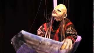 Marionetten Theater Cartouche-