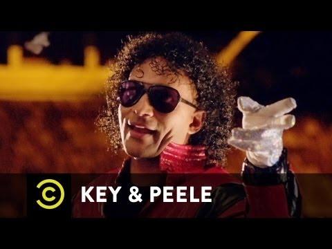 Key & Peele  Michael Jackson