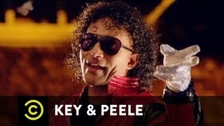 Key & Peele - Michael Jackson