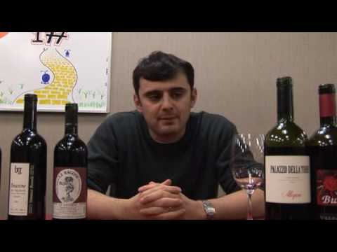 Corvina Grape and Why Gary Loves It. - Episode #193