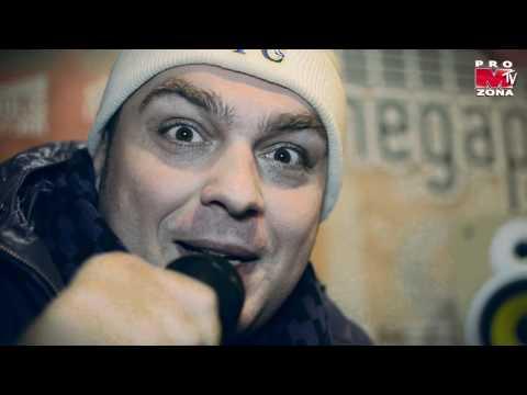 ProMzona VideoBlog  ВидеоПриглашение DJ GRAD