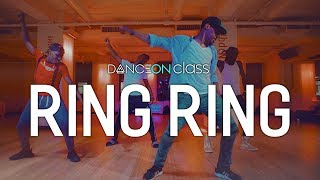 Jax Jones - Ring Ring ft. Mabel & Rich The Kid | Korie Genius Choreography | DanceOn Class