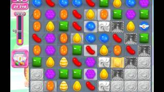 Candy Crush Saga Level 1063 2**