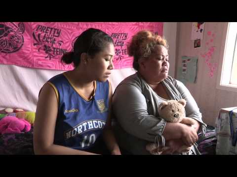 Global Lighthouse Youth Group - Mt Roskill Grammar Rheumatic Fever Short Film