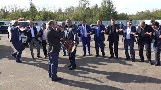 Yezidi wedding GOVAND Езидская свадьба Exclusive 30.09.2018 Ярославль