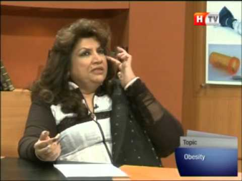 Clinic Online | Topic: OBESITY | Part 3 | HTV
