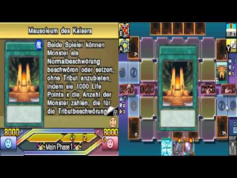 Let's Play Yu Gi Oh! World Championship 2011 Part 22 - Oh man, dieser Noob