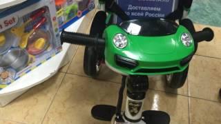 видео Самокат с надувными колесами: достоинства, недостатки и особенности выбора