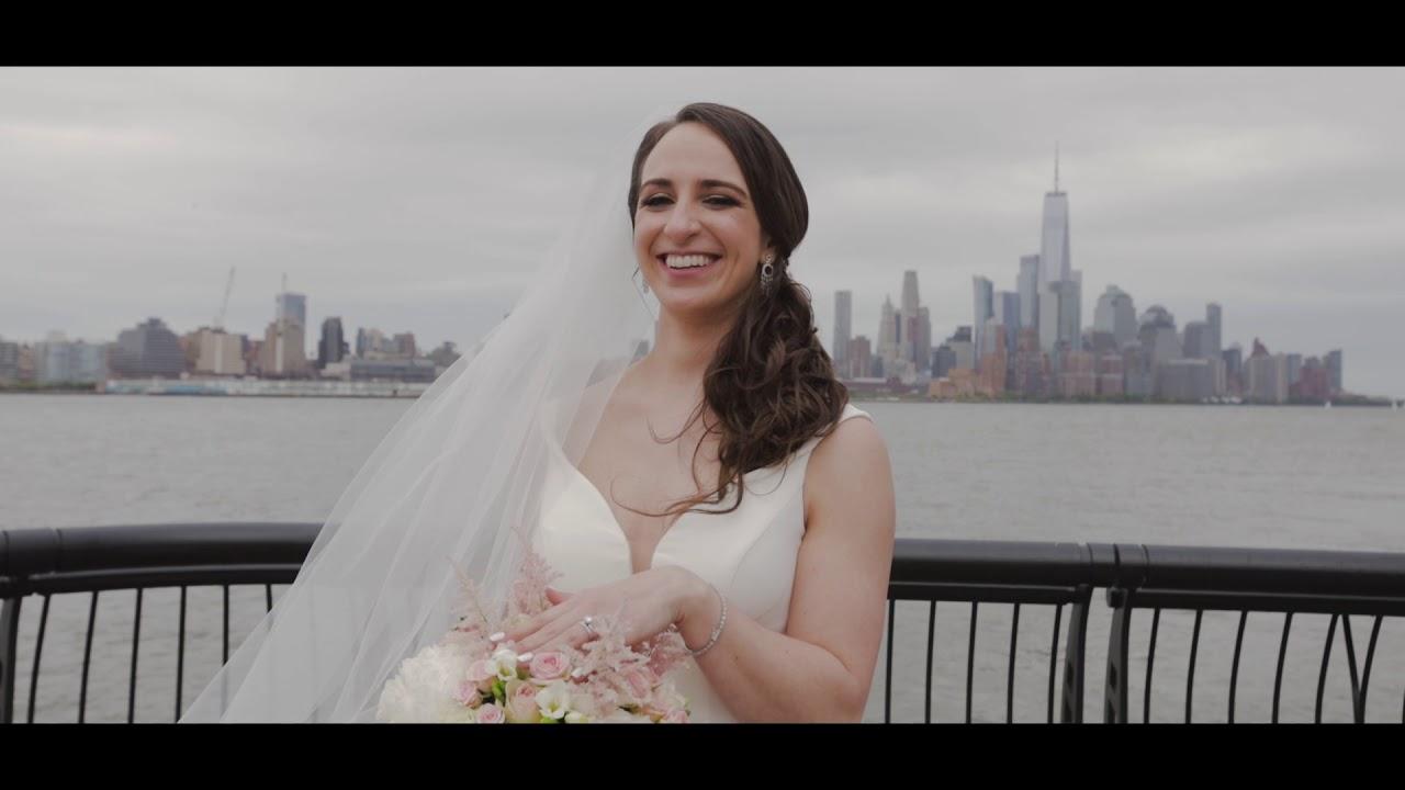 RF FILMS Telly and Jillian Wedding