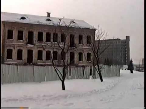 Belarus Minsk Rabinovich
