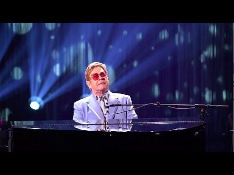 Paul Kelley -  Elton John is  'Extremely Unwell,' Postpones Concert