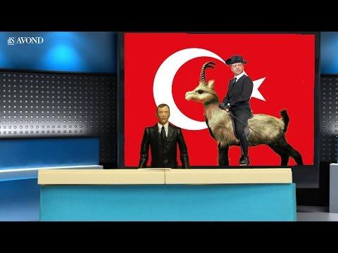 Nieuwe deal tussen Turkije en Europa