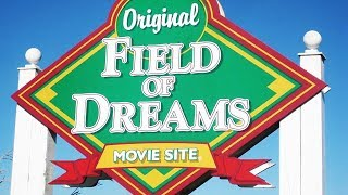 Field of Dreams Movie Site - TMOW (Traveling My Own Way)