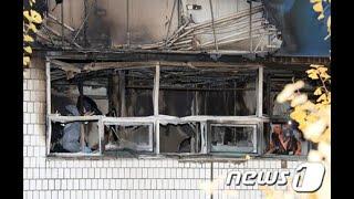 ソウル鍾路の考試院火災で現地在住の日本人が犠牲に=韓国 (11/9)