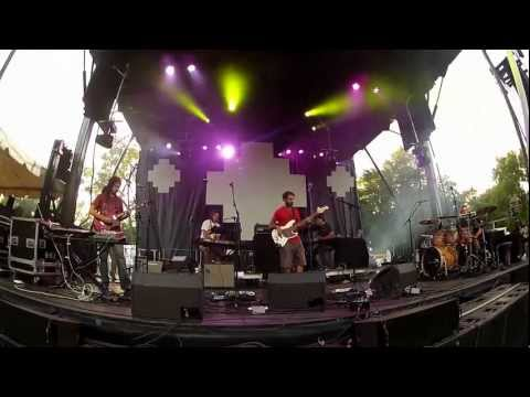Find Your Cloud - Papadosio - Rootwire Official Video Archives