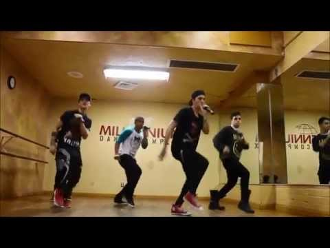 A Night To Remember (Official Fan Music Video) - Midnight Red