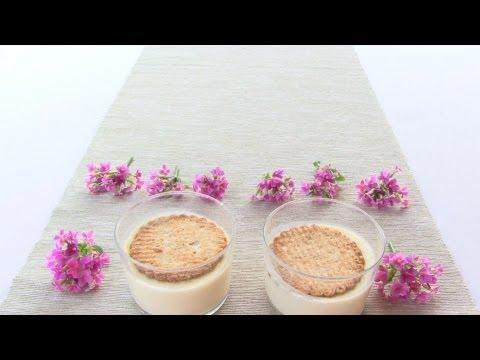 Rezept: Natillas (Spanischer Pudding)
