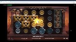 Sherwood Showdown + Conan the Barbarian Session 2 part 6