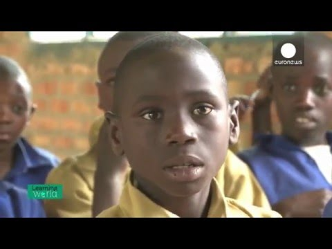 Whatever It Takes - Partnerships are Key in Rwanda (Learning World S6E13, 1/2)