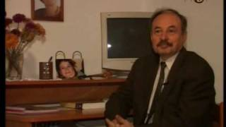 Nasi stranci - prof. dr Nikolaj Ostrovski pt3