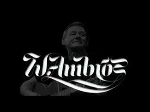 Wolfgang Ambros W. Ambros / Die No. 1 Vom Wienerwald № 1 Verwahrlost Aber Frei